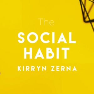 How to create a Social Habit