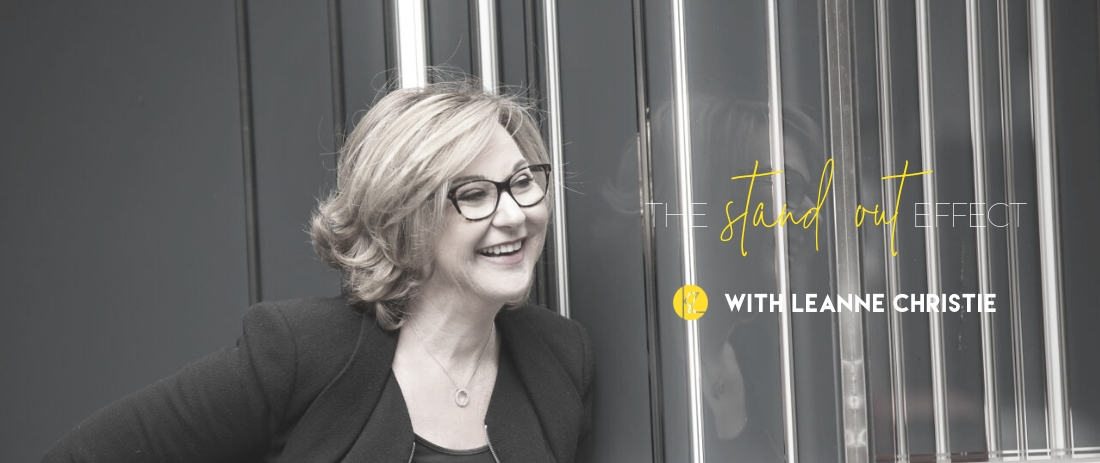 Talking Personal Brand with Speaking Industry Expert Leanne Christie