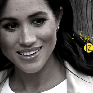 What are 3 things Meghan Markle can teach us about Online Influence?