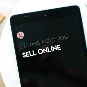 How Stories Help You Sell Better Online